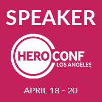 Hero Conference - LA - Speaker